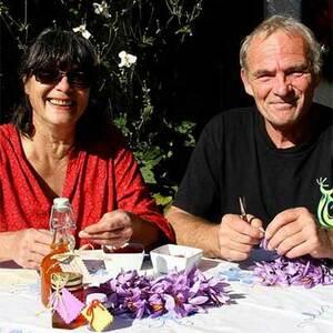 Eve & Yves BOIMARTEL